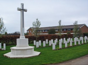 Cleethorpes Cemetery