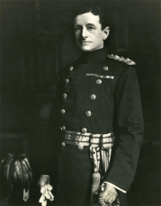 Sir william Coates