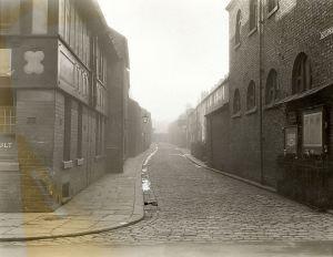Chapel Street, Altrincham (Trafford Lifetimes TL3687).