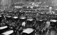 Ashton munitions factory explosion funeral, 1917