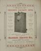 Descriptive Price Pamphlet for the Watson Prepayment Meter