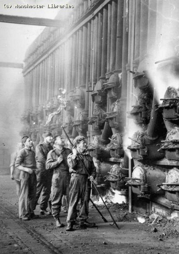 The Bradford Gas Works 2